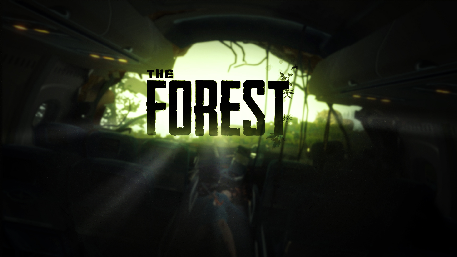 art-the-forest