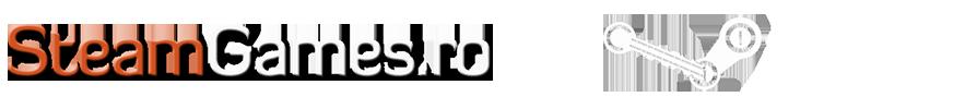 SteamGames.Ro logo