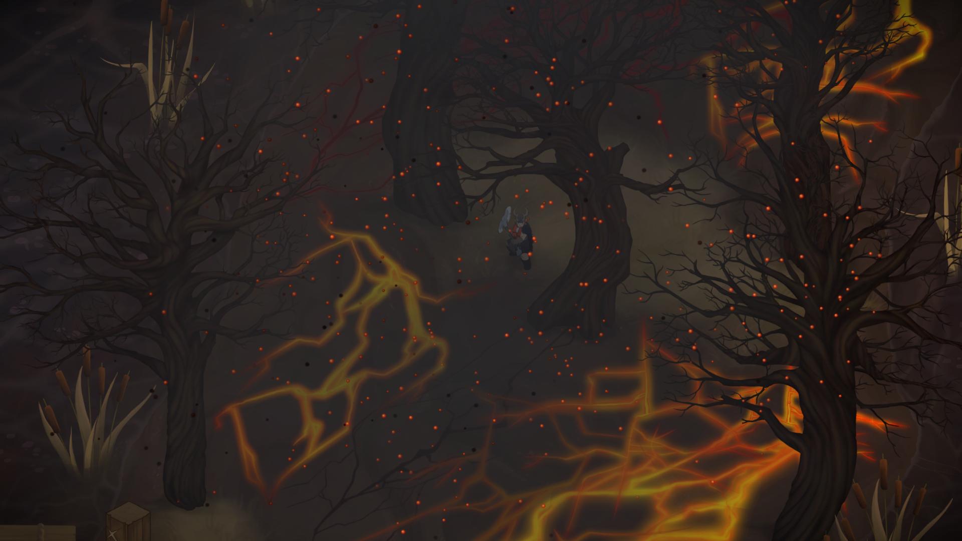 Ymir's Blood