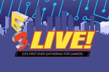 E3 Live 2016