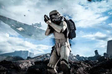 Wars Battlefront