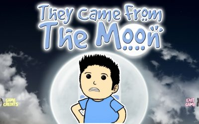 theycamefromthemoon