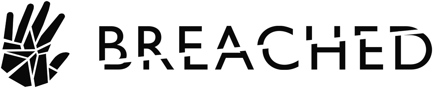 Breached Logo