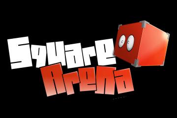 Square Arena mic