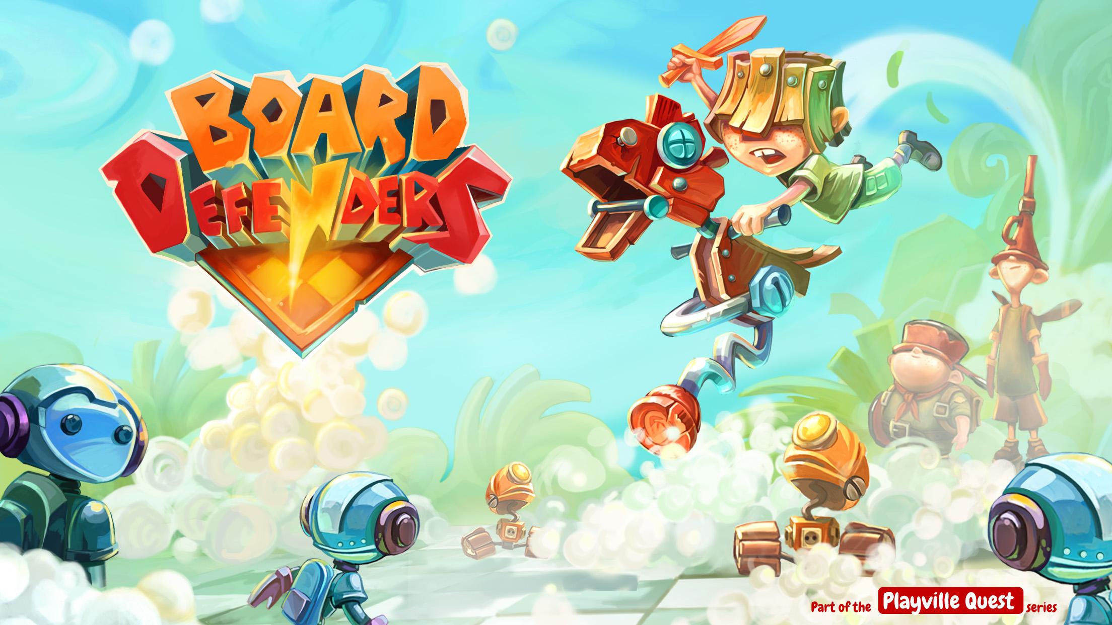board defenders 2