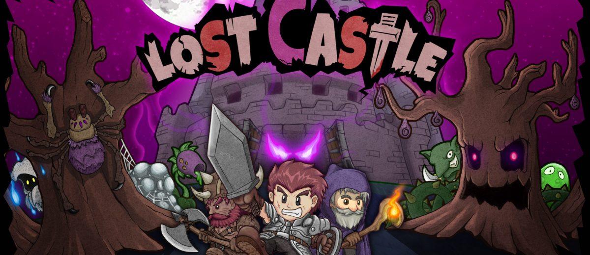 lost-castle-title-screen