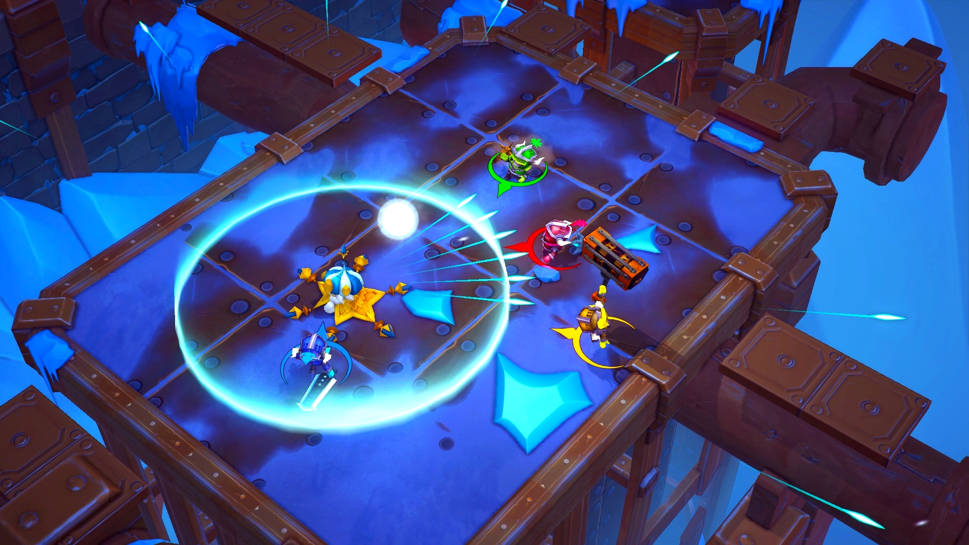 super dungeon bros 5