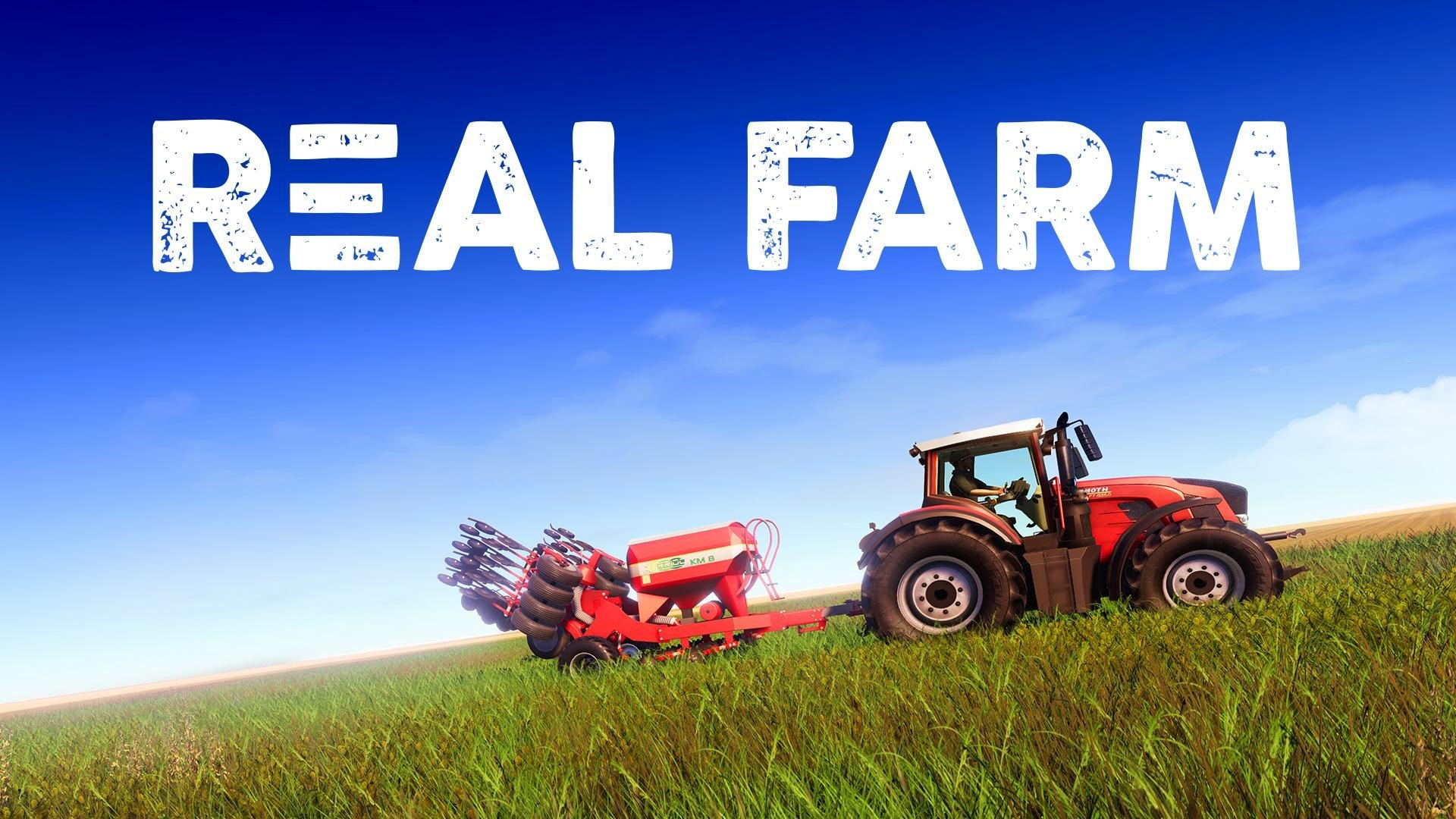 real farm review steamgames ro